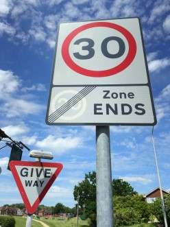 Buchanan Order Management – Speed limit mapping and reviews